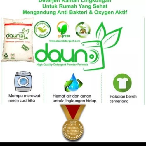 Foto Produk Daun Detergent / Daun Detergen / Detergen Bubuk dari Detergentdaun
