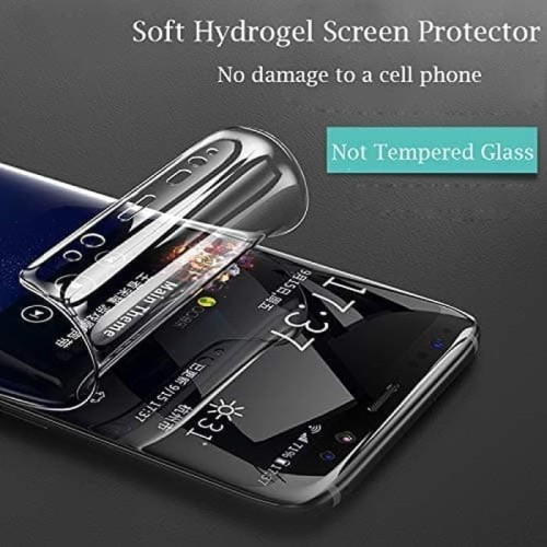 Foto Produk HYDROGEL SCREEN PROTECTOR ALL TIPE ADA DI DESKRIPSI dari ALL SHOP 88