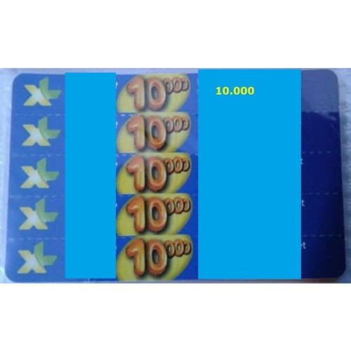 Foto Produk XL REGULER 10000 10K dari UniversalStore Indonesia