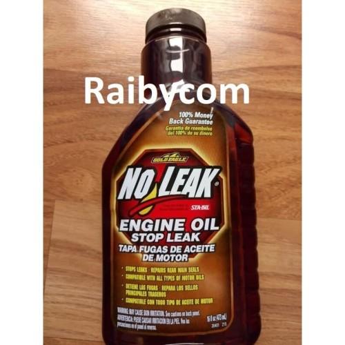Foto Produk gold eagle no leak Engine treatment 473ml dari Raibycom