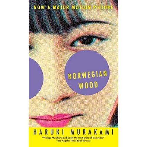 Foto Produk Norwegian Wood - 9780307744661 dari Periplus