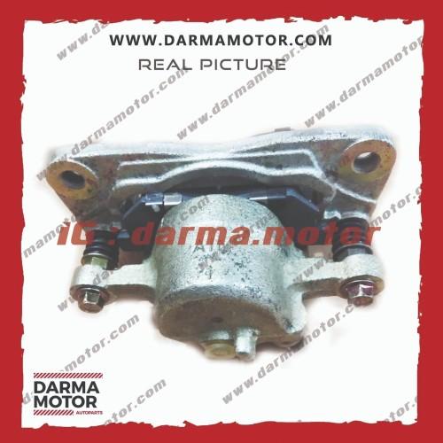 Foto Produk RUMAH SEPATU REM DEPAN T120SS ORI ASLI dari DARMA AUTOMOTIVE PARTS