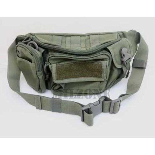 Foto Produk Ranger MOLLE Waist Bag dari MILZONE