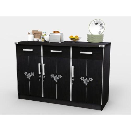 Foto Produk kitchenset Bawah KSB 453 dari Super Furniture Online
