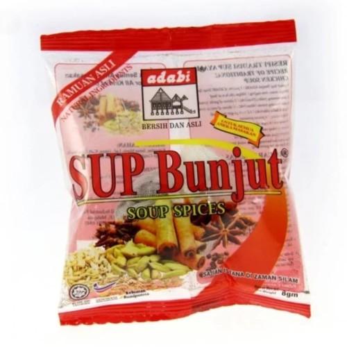 Foto Produk bumbu sup bunjut adabi dari Karya Onlineshop