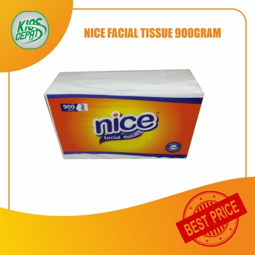 Foto Produk Tissue NICE Facial 900Gram dari KiosCepat
