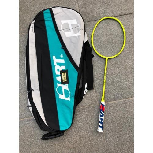 Foto Produk Raket Badminton HART PYROFEEL X-1 + BAG 2 R dari tokoreadygan