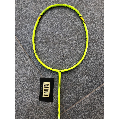 Foto Produk Raket Hart Badminton Art Power Ti 12 NEW ( Yellow ) dari tokoreadygan