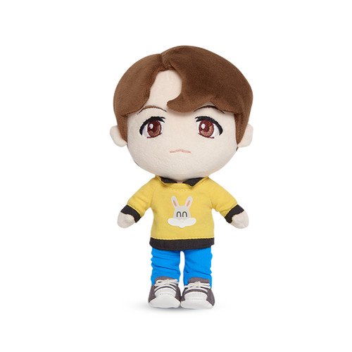 Foto Produk BTS Plush Toy j-hope - Mainan Boneka BTS dari BTS Merchandise Store