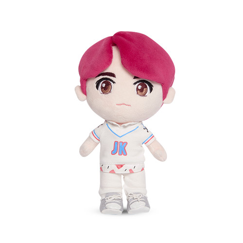 Foto Produk BTS Plush Toy Jung Kook - Mainan Boneka BTS dari BTS Merchandise Store