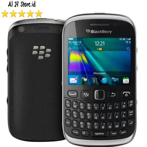 Foto Produk Blackberry 9320 Amstrong Garansi Distributor dari Al 27 Store.id