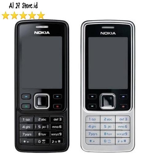 Foto Produk Nokia 6300 Handphone Hp Nokia Jadul 6300 dari Al 27 Store.id