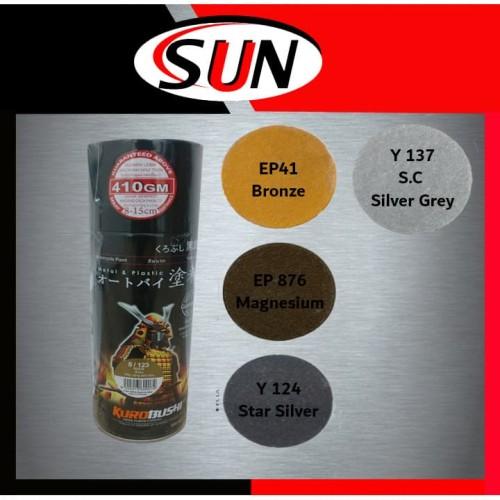 Foto Produk Pilox Samurai 400 ml Pilok Bagian Mesin Engine Part dari Sun Hardware