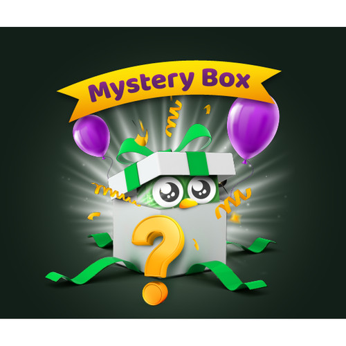 Foto Produk Mystery Box By Helm Cargloss Official Store dari Helm Cargloss