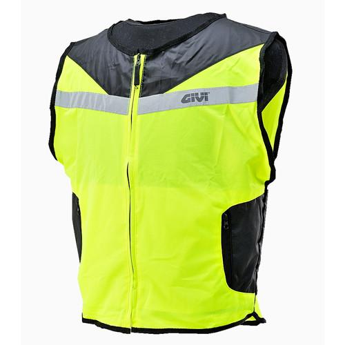 Foto Produk Rompi Touring CSV 01 Safety Vest GIVI dari Candi Motor