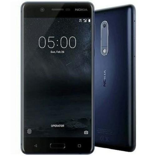 Foto Produk Nokia 5 android fitur nfc ram 3gb internal 16gb dari willy aksesoris