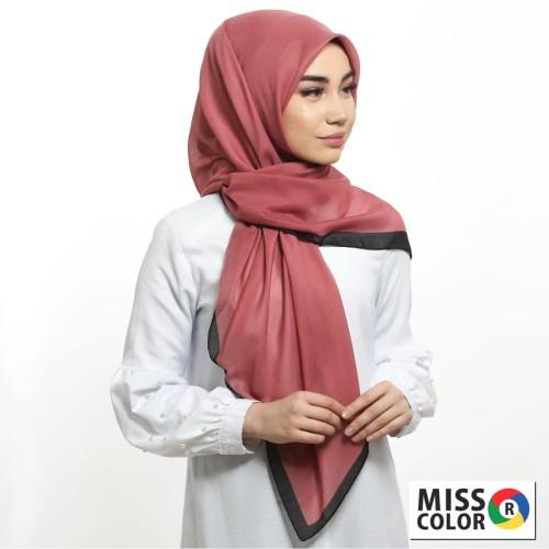 Foto Produk Jilbab Turki Miss Color hijab polos premium katun import 120x120-11 dari Miss Color Official