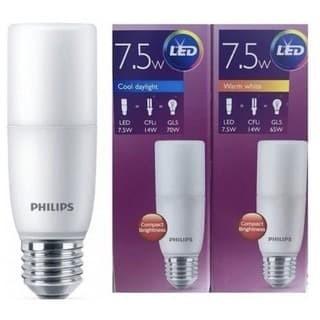 Foto Produk Philips MyCare LED Stick 7.5W E27 - Lampu LED Batang dari CV Sumber Cahaya Baru
