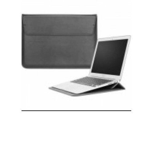 Foto Produk sleeve leather macbook new air 11 12 13 15 pro retina touch bar case - 11 inch dari luxer
