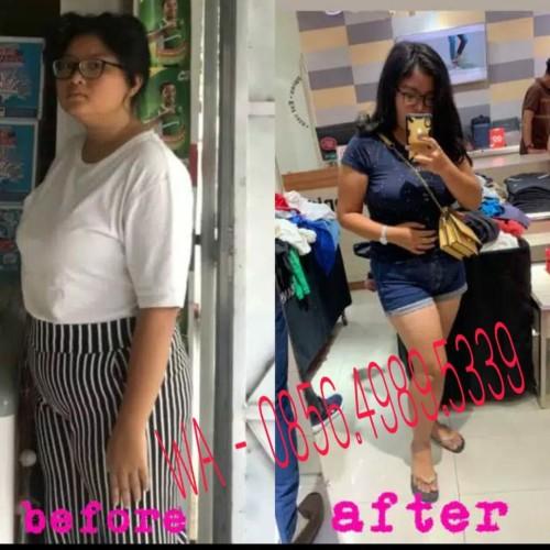 Foto Produk Pelangsing Jamu Diet Super Ampuh dari Titenie Toko