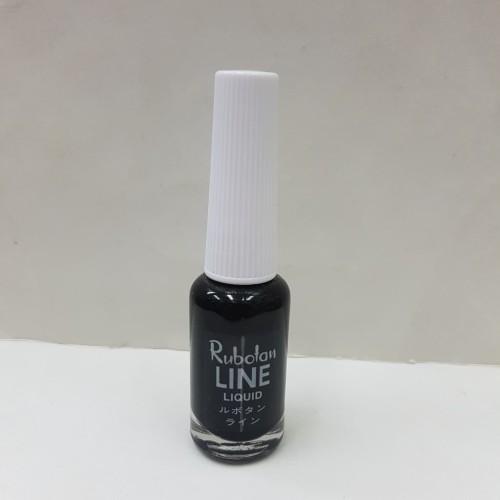 Foto Produk Eyeliner Rubotan Line Liquid Robutan Eye liner black hitam dari Eclipse Store