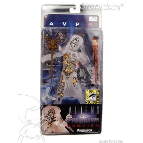 Foto Produk AVPR Predator Wolf Predator Cloaked SDCC dari Charu Toys
