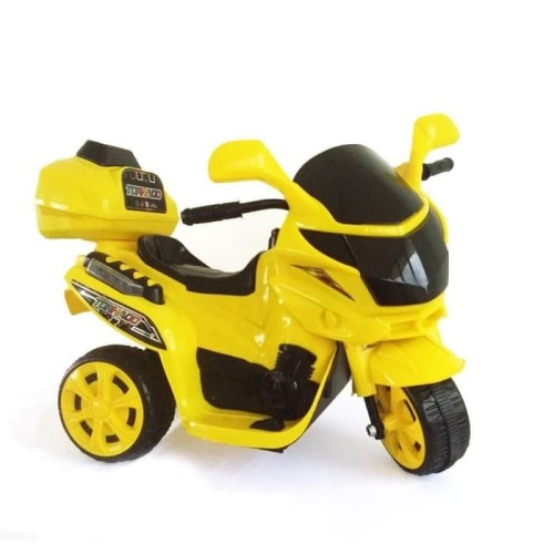 Foto Produk Motor Aki Tornado Mainan Anak ocean toys - GRAB & GOSEND ONLY dari bintangjaya toys