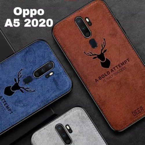 Foto Produk Soft Case Oppo A5 2020 dari TalitaFaihaShop