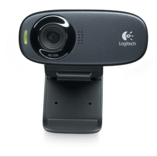 Foto Produk Webcam C310 logitech Terlaris dari Mg pedia