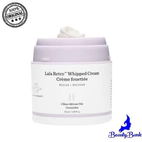 Foto Produk DRUNK ELEPHANT Lala Retro™ Whipped Cream 50ml dari BeautyBank