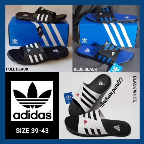 Foto Produk Sandal Adidas Original - Sendal Sport - Selop Adidas dari aneka sepatu99