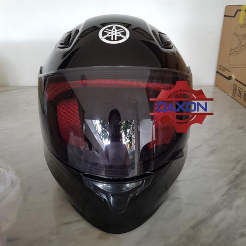 Foto Produk Helm Yamaha Vixion full face R15 - helm saja dari Daxon.ID