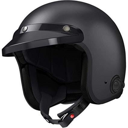 Foto Produk Sena Savage Helmet Original dari Candi Motor