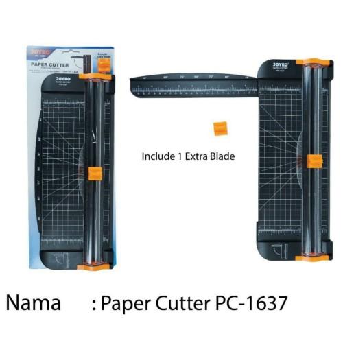 Foto Produk Alat Potong kertas - Paper Cutter Joyko PC-1637 size A4 dari Dante