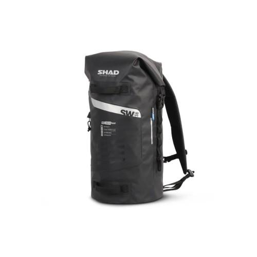 Foto Produk Tas Touring New Duffle Bag SW38 SHAD dari Candi Motor