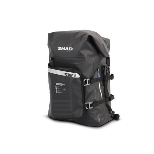 Foto Produk Tas Touring Rear Bag SW45 SHAD dari Candi Motor