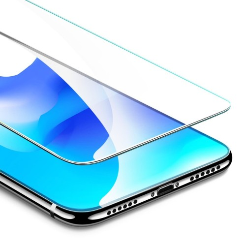 Foto Produk ESR Tempered Glass Screen Protector 9H for iPhone XS / X dari ESR Official Store