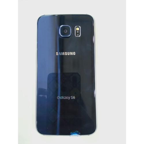 Foto Produk Samsung Galaxy S6 Flat 32GB Navy second - 2nd dari moshimoshicell