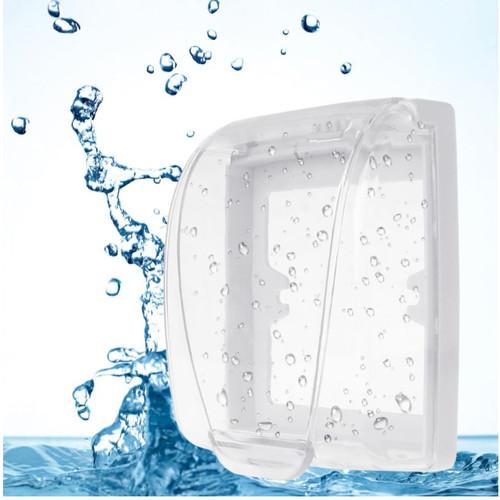 Foto Produk Tutup Cover Stop Kontak Waterproof - Putih dari TB.Mutiara Jaya