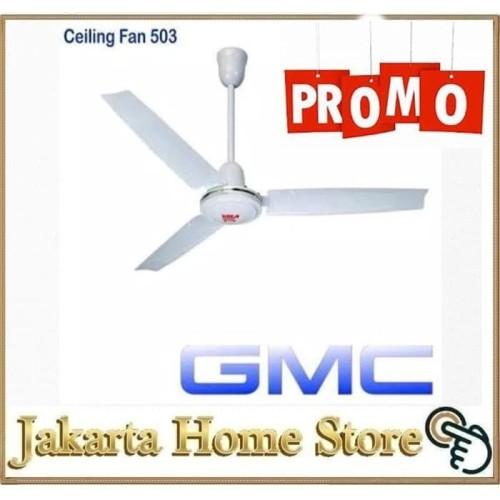 "Foto Produk Ceiling Fan GMC Kipas Angin Gantung 56"" dari Jakarta Home Store"