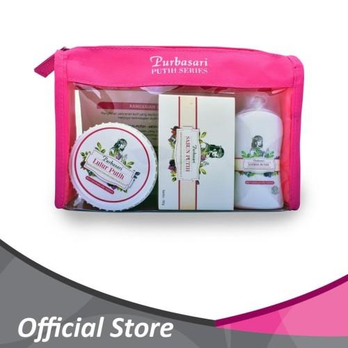 Foto Produk Purbasari Putih Series (Travel Size) dari PURBASARI INDONESIA