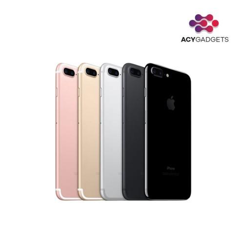 Foto Produk IPHONE 7 PLUS 128GB SEGEL NEW dari ACY Gadget Official