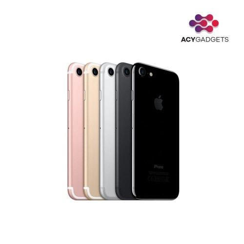 Foto Produk IPHONE 7 128GB SEGEL NEW dari ACY Gadget Official
