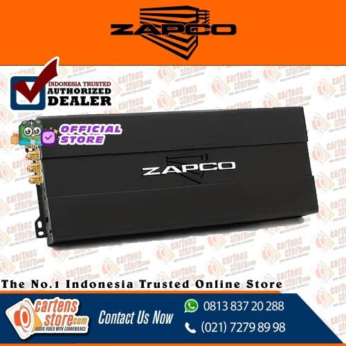 Foto Produk Zapco ST-6X SQ By Cartens Store dari Cartens Store