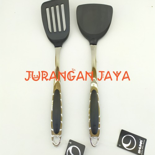 Foto Produk Sodet teflon - Sodet Lubang dari Jurangan Jaya