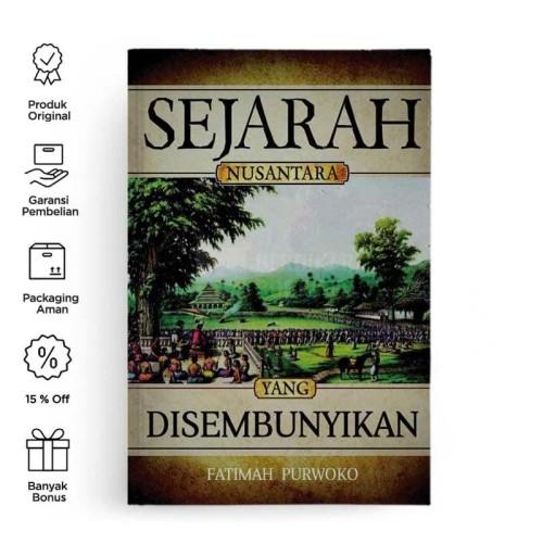 Foto Produk SEJARAH NUSANTARA YANG DISEMBUNYIKAN dari Berdikari Book