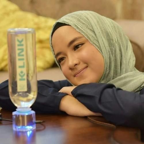 Foto Produk K-Link Hydrogen Water Generator Mini (Mesin Produksi Air Hydrogen) dari Sahabat Sehat Sejahtera