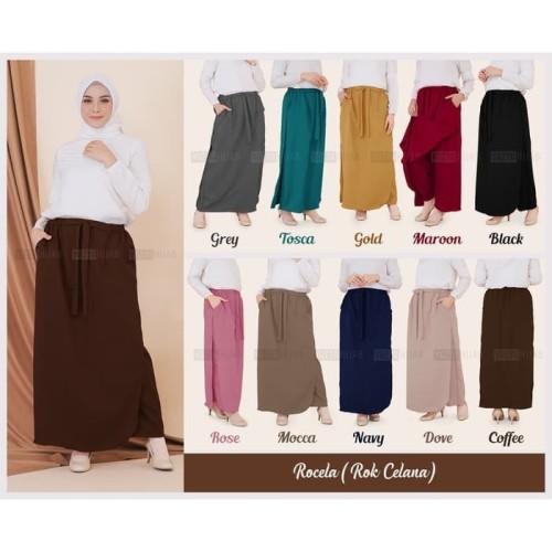 Foto Produk Rok Celana 2in1 dari Arshiya Store