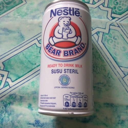 Jual Susu Bear Brand Jakarta Selatan Alfath Stuff Tokopedia