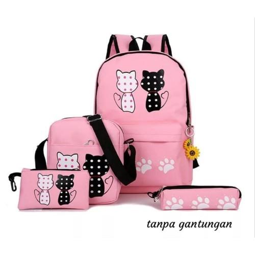 Foto Produk Tas Anak perempuan Back Pack LRPD dari s3fashion